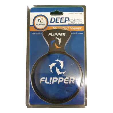 Flipper Deepsee Viewer - RBM Aquatics