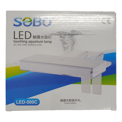 SOBO Led500C Aquarium LED Light - RBM Aquatics