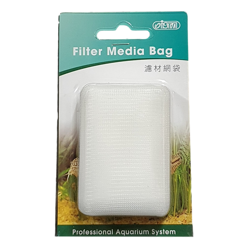 Ista Filter Media Bag - RBM Aquatics
