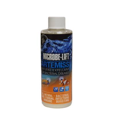 Microbe-Lift Artemiss Salt And Freshwater 4Oz - RBM Aquatics