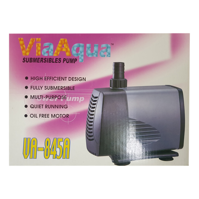 Via Aqua F/Pump Va-845 - RBM Aquatics