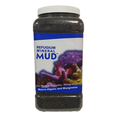 Carib Sea Mineral Mud - RBM Aquatics
