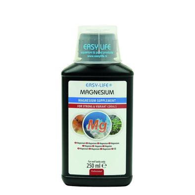 Easy Life Magnesium 250ML - RBM Aquatics