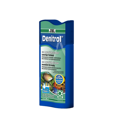 JBL Denitrol - 100ML - RBM Aquatics