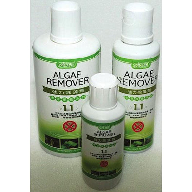 Ista Algae Remover 120Ml - RBM Aquatics