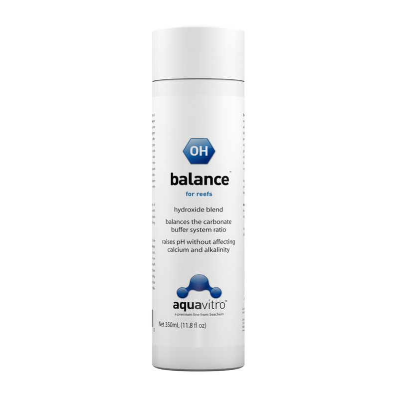 Aquavitro Balance 350ML - RBM Aquatics
