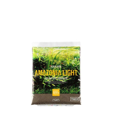Ada Aqua Soil Amazonia Light Powder 3L - RBM Aquatics