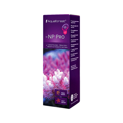 Aquaforest Np Pro 10Ml - RBM Aquatics