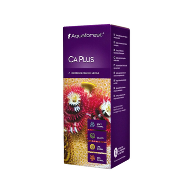 Aquaforest Ca Plus 200Ml - RBM Aquatics