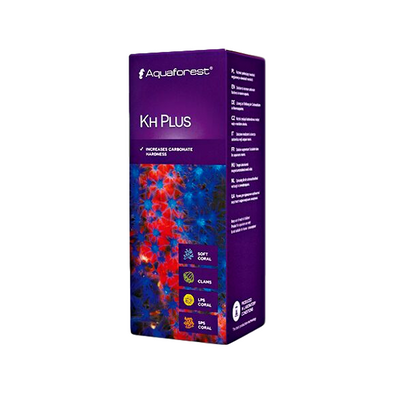 Aquaforest Kh Plus 200Ml - RBM Aquatics