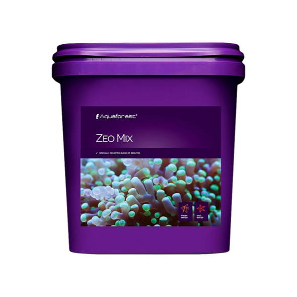 Aquaforest Zeomix 5000Ml - RBM Aquatics