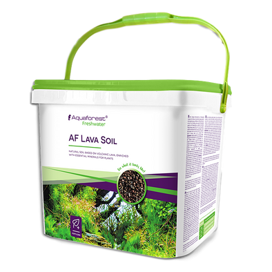 Aquaforest Lava Soil 5L - RBM Aquatics