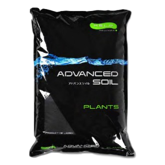 Aquael Advanced Soil 3L - RBM Aquatics