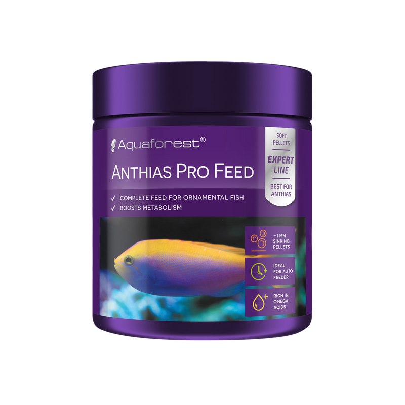 AF Anthias Pro Feed - RBM Aquatics