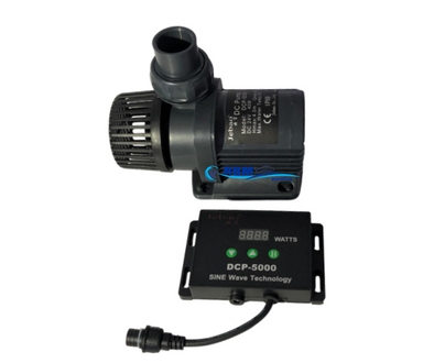 Jebao Dcp-5000 Water Pump - RBM Aquatics