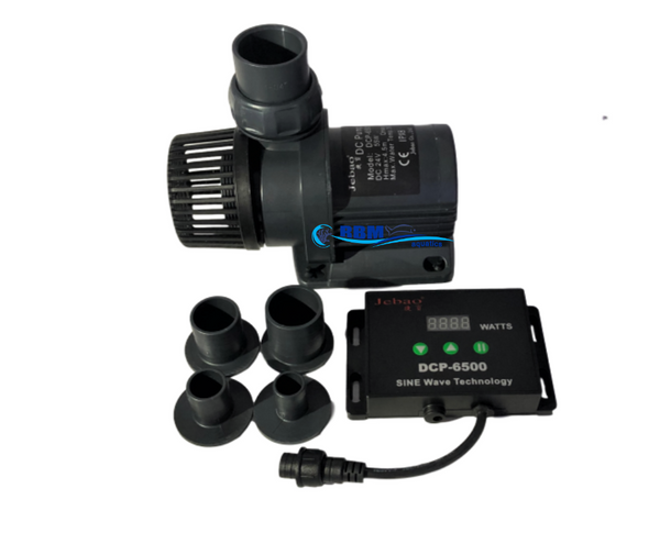 Jebao Dcp-6500 Water Pump - RBM Aquatics