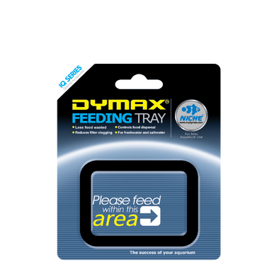 Dymax Feeding Tray Ring - RBM Aquatics