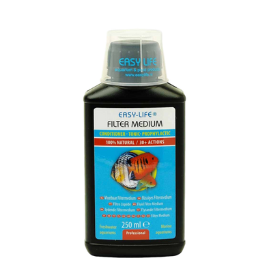 Easy Life Filter Media 250ML - RBM Aquatics