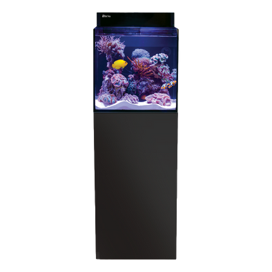Reefer Nano Complete System - Black Excludes Lights - RBM Aquatics