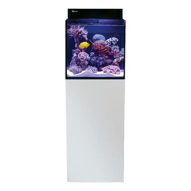 Reefer Nano Complete System - White Excludes Lights - RBM Aquatics