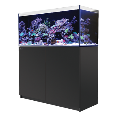 Red Sea Reefer 350 Complete System - Black V3 - RBM Aquatics