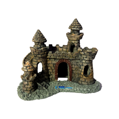 Resin Castle - RBM Aquatics