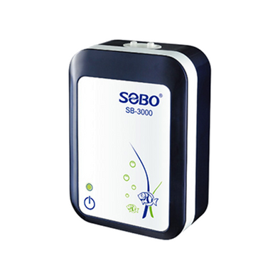 Sobo Auto Mini Ac/Dc Air Pump Sb3000 - RBM Aquatics