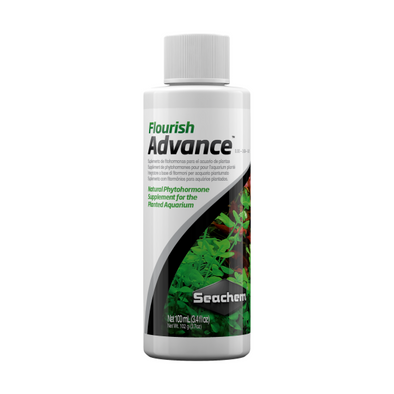 Seachem Flourish Advance 100Ml - RBM Aquatics