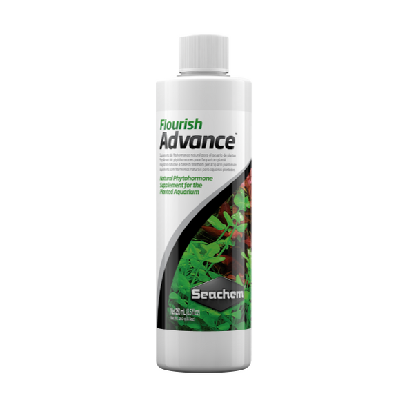 Seachem Flourish Advance 250ML - RBM Aquatics