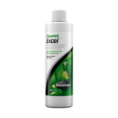 Seachem Flourish Excel 250Ml - RBM Aquatics