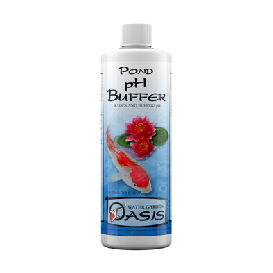 Seachem Pond Ph Buffer 500Ml - RBM Aquatics