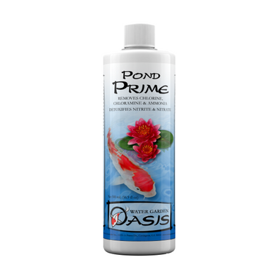 Seachem Pond Prime 500Ml - RBM Aquatics