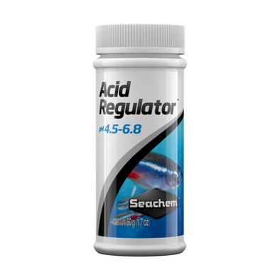 Seachem Acid Regulator 50G - RBM Aquatics