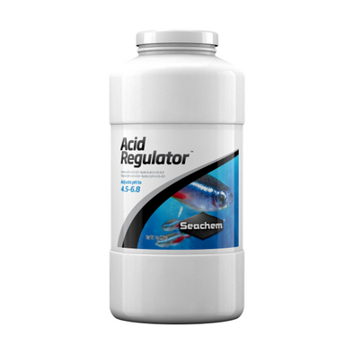 Seachem Acid Regulator 1Kg - RBM Aquatics