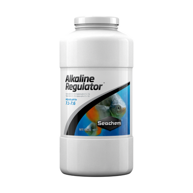 Seachem Alkaline Regulator 1Kg - RBM Aquatics