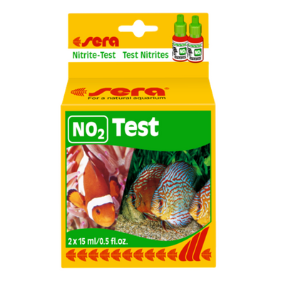 Sera Nitrite Test No2 - RBM Aquatics