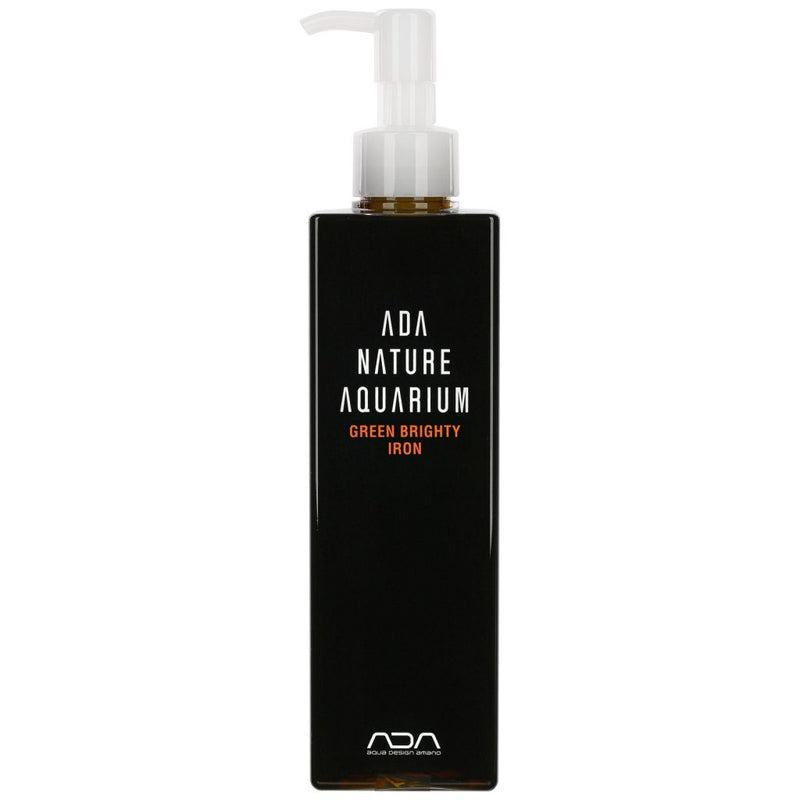 ADA Green Brighty Iron 300ML - RBM Aquatics