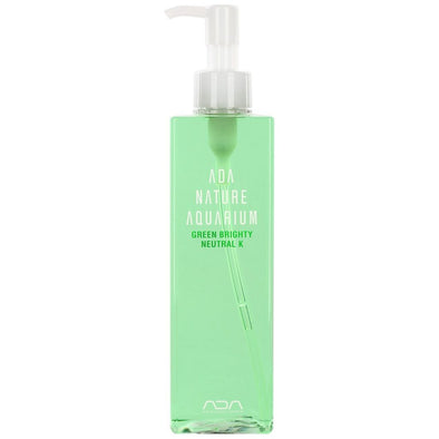 ADA Green Brighty Neutral K 300ML - RBM Aquatics