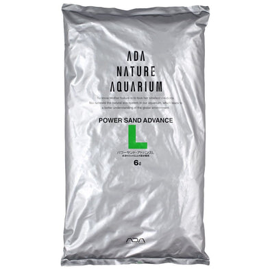 ADA Power Sand Advanced L 6L - RBM Aquatics