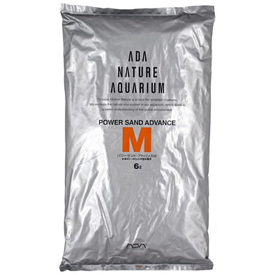 ADA Power Sand Advanced M 6L - RBM Aquatics