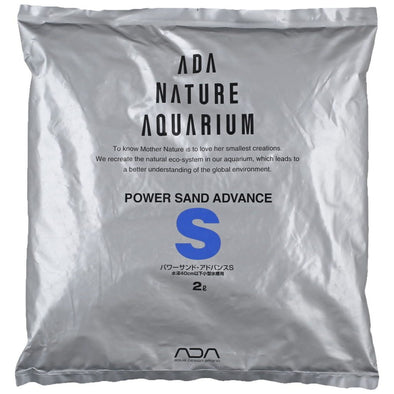 ADA Power Sand Advanced S 2L - RBM Aquatics