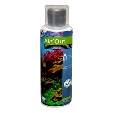 Prodibio Alg'Out 250Ml - RBM Aquatics