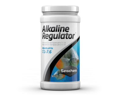 Seachem Alkaline Regulator 250g - RBM Aquatics