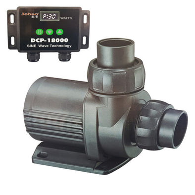 Jebao Dcp-18000 Water Pump - RBM Aquatics