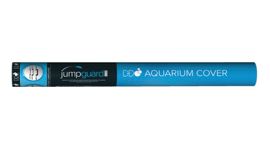 JumpGuard Pro DIY Aquarium Cover Kit (75cm x 75cm) - RBM Aquatics