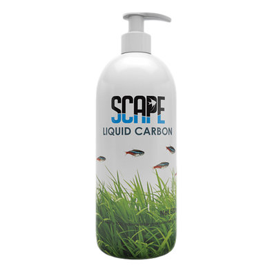 Scape Liquid Carbon 500ML - RBM Aquatics