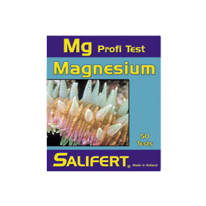 Salifert Magnesium Test Kit - RBM Aquatics