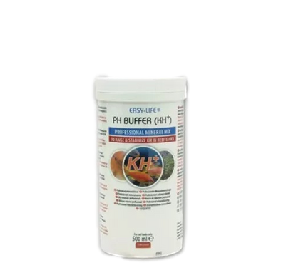 Easy Life Ph Buffer (KH) - RBM Aquatics