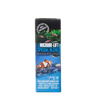 Microbe-Lift Special Blend 30ML - RBM Aquatics