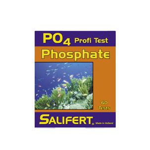 Salifert Phosphate Test Kit - RBM Aquatics